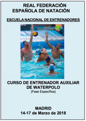 C. Waterpolo